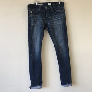 Ag Adriano Goldschmied the Dylan jeans size 33